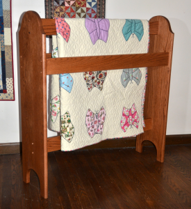 Quilt Stand for Sale